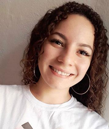 Jessica de Lima Rodrigues Nascimento