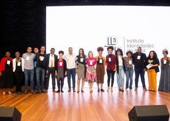 Fórum Sim À Igualdade Racial 2019 (08.08.19)