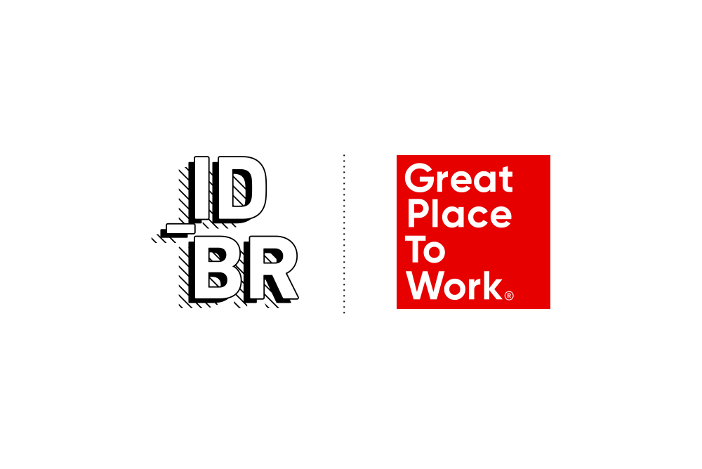 ID_BR e Great Place to Work oficializam parceria.